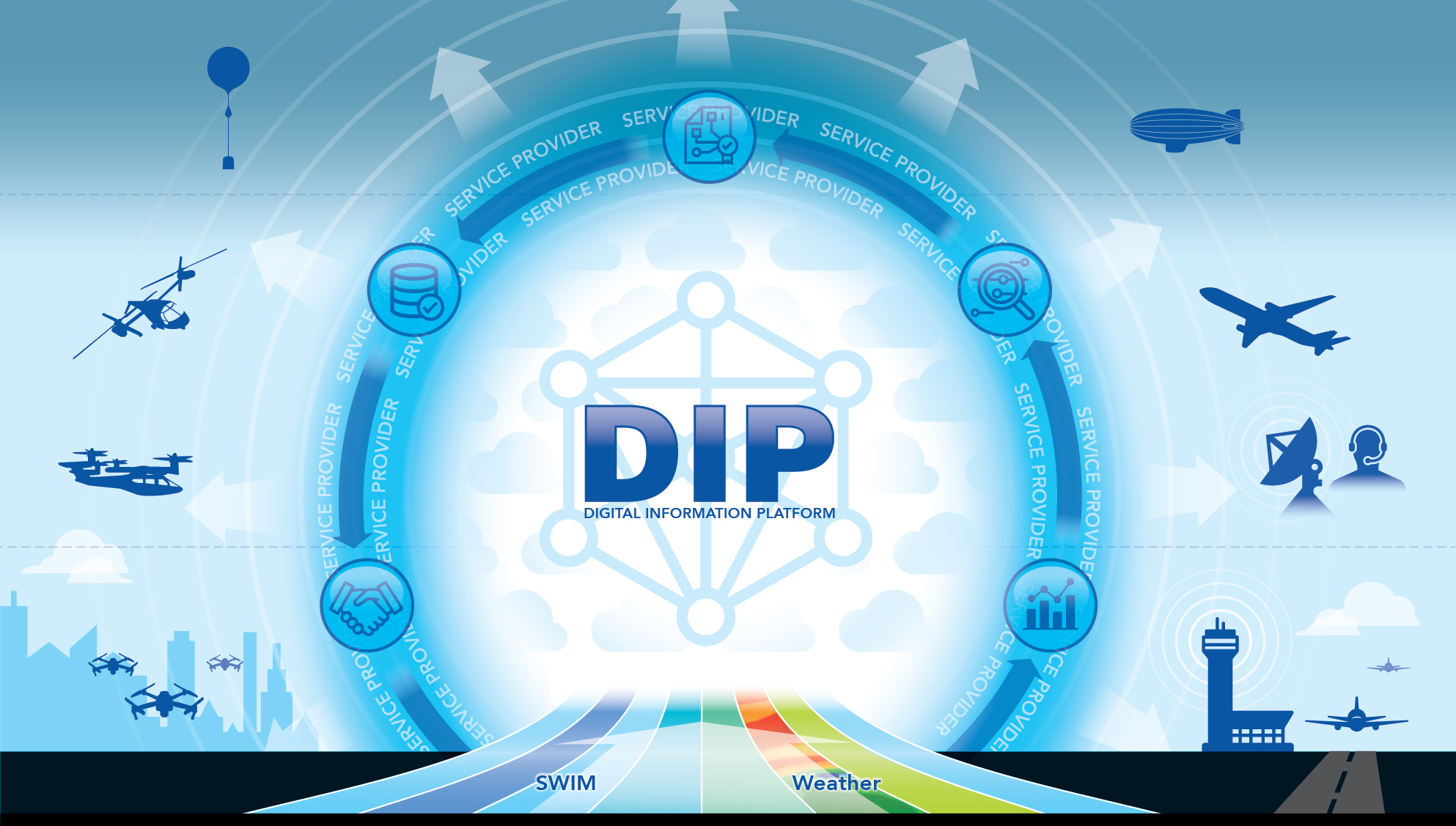 Placeholder graphic for DIP